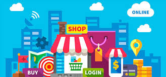 selling online supplier