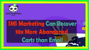 SMS Marketing Shopify