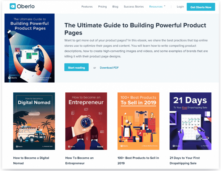 free dropshipping courses ebooks